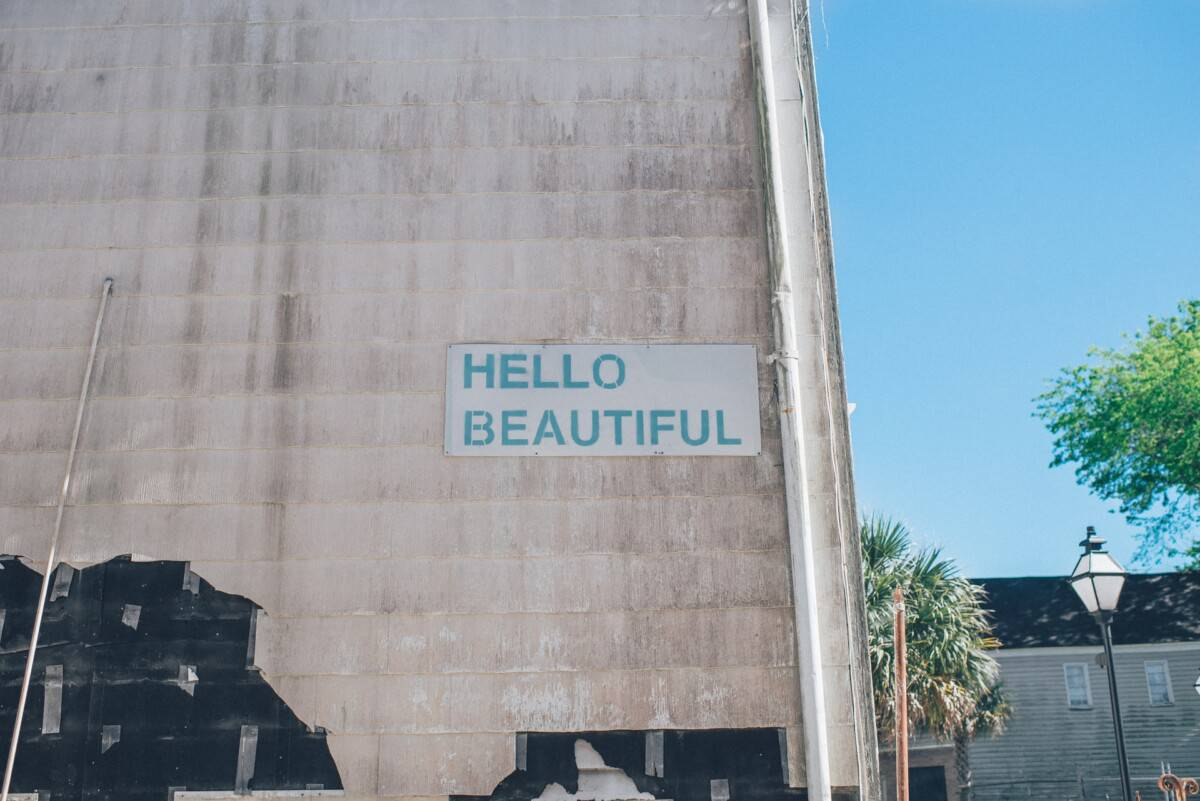 """Is It Correct to Say, """"Absolutely Beautiful""""?"""
