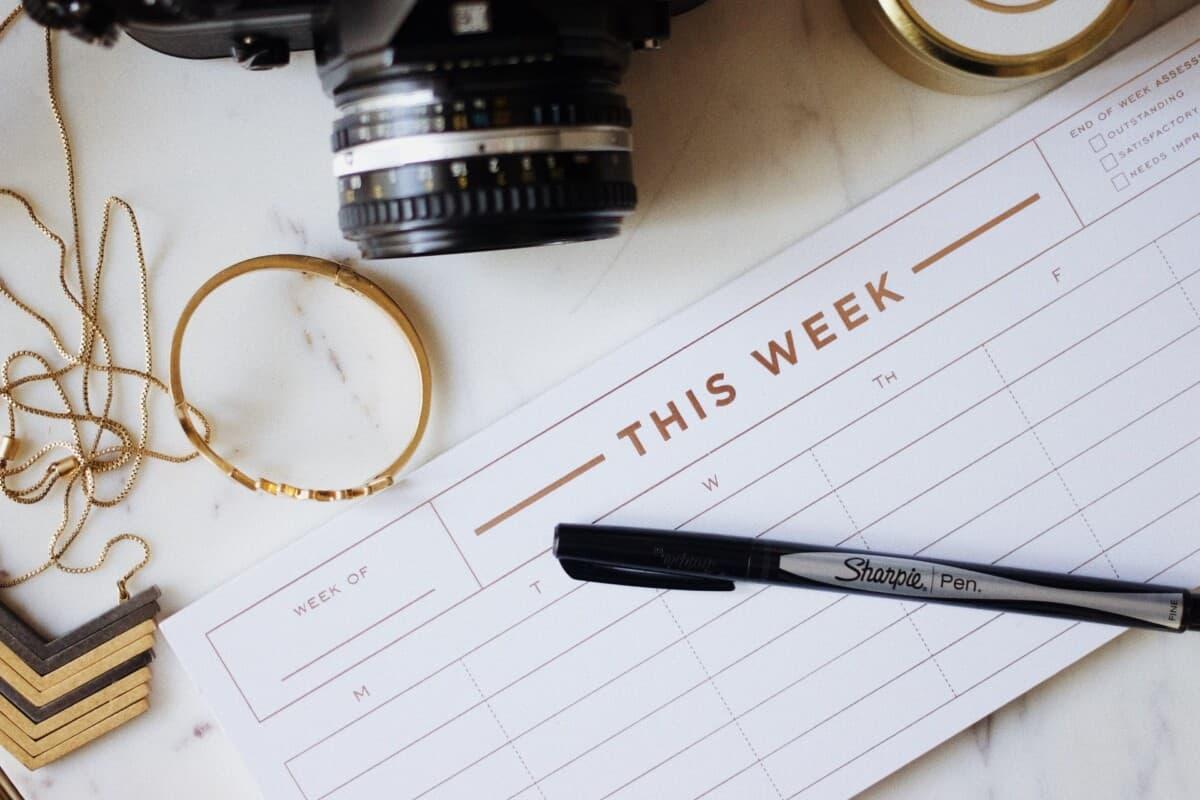 Week's or Weeks': Singular, Plural, and Possessive